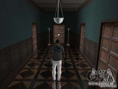 Atem für GTA San Andreas fünften Screenshot