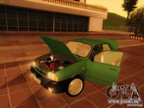 Dacia 1310 L Sport für GTA San Andreas Seitenansicht