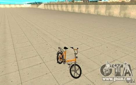 Velta Kama MTC für GTA San Andreas