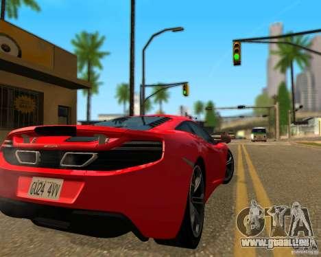 Real World ENBSeries v3.0 für GTA San Andreas