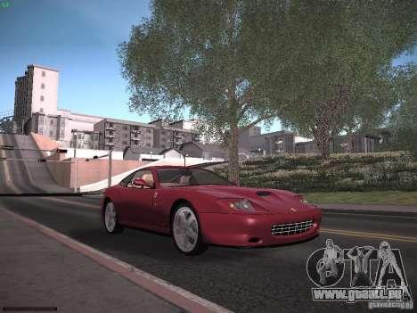 LiberrtySun Graphics ENB v2.0 für GTA San Andreas siebten Screenshot