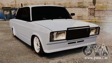VAZ-2107 Mansory für GTA 4