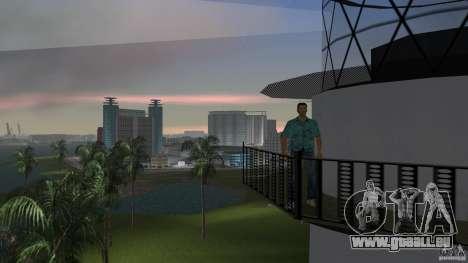 VC Camera Hack v3.0c pour GTA Vice City le sixième écran