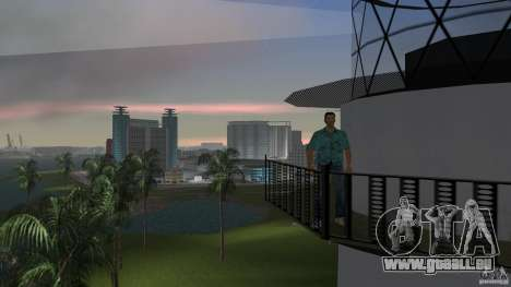 VC Camera Hack v3.0c für GTA Vice City sechsten Screenshot