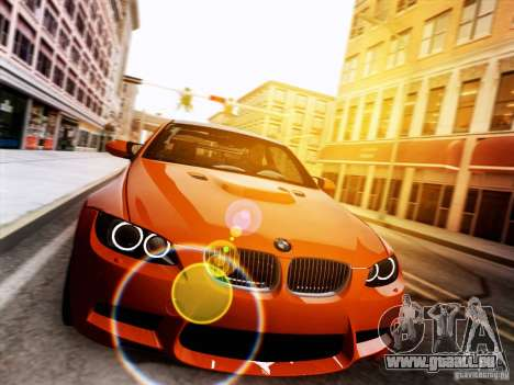 NFS The Run Skins für GTA San Andreas fünften Screenshot