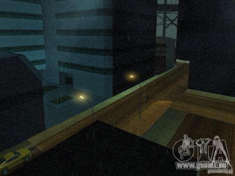 Happy Island 1.0 pour GTA San Andreas quatrième écran