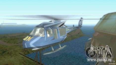 Sky Cat für GTA Vice City