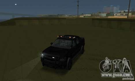 Stroboskoplicht für GTA San Andreas her Screenshot