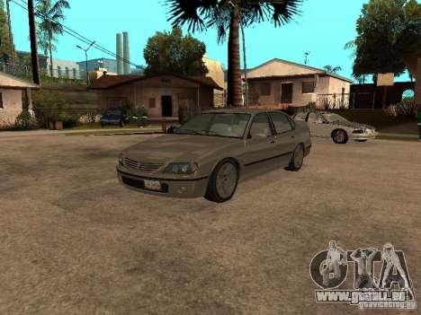 Das Verdienst von Gta 4 für GTA San Andreas