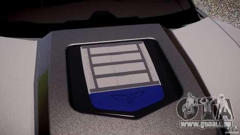 Chevrolet Corvette ZR1 2009 v1.2 für GTA 4 Räder