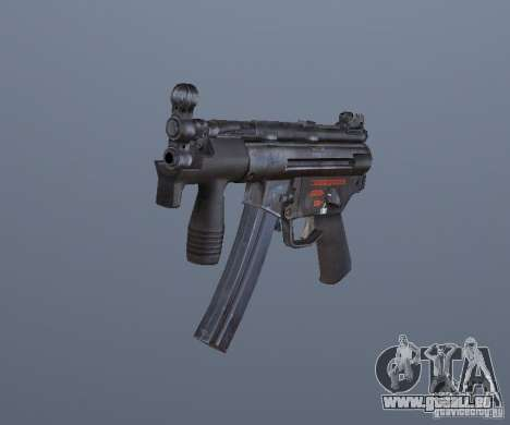 Grims weapon pack3 für GTA San Andreas neunten Screenshot