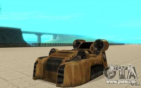 Der Strudel das Spiel Command and Conquer Renega für GTA San Andreas