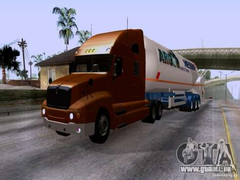 Kenworth T2000 für GTA San Andreas