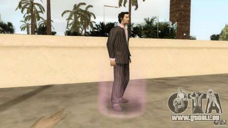 Teleport pour GTA Vice City