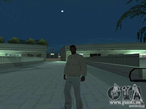 Skins Collection für GTA San Andreas fünften Screenshot