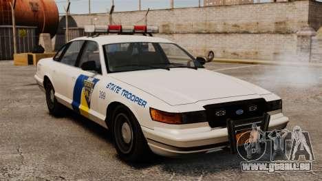 Neue Schlinge Cruiser ELS für GTA 4