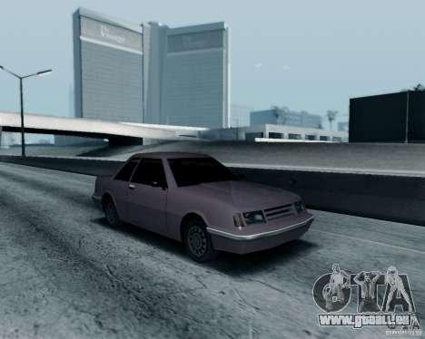 Setan ENBSeries pour GTA San Andreas dixième écran