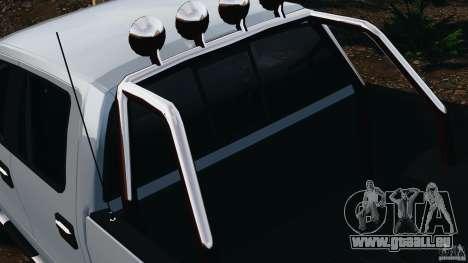 Ford F-150 v1.0 für GTA 4