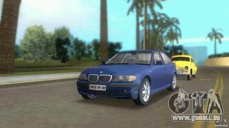 ENB v0075 für GTA Vice City dritte Screenshot