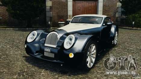 FAKES ENB Realistic 2012 für GTA 4 Sekunden Bildschirm