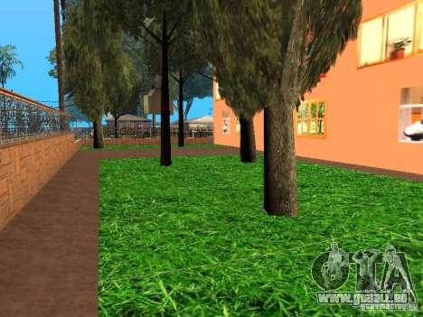 Neue motels für GTA San Andreas her Screenshot