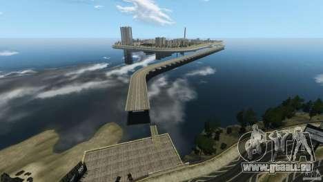 Russie criminelle RAGE pour GTA 4 secondes d'écran
