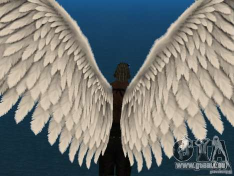 Wings für GTA San Andreas fünften Screenshot