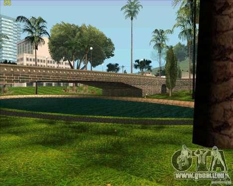 Der neue Park in Los Santos für GTA San Andreas