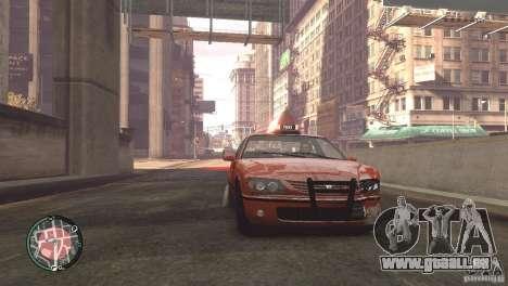 Realistische Grafik für GTA 4