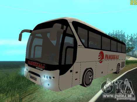 Neoplan Tourliner für GTA San Andreas