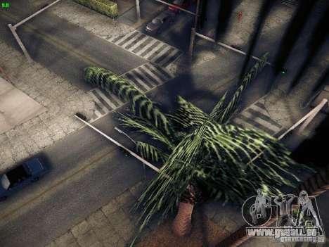 Todas Ruas v3.0 (Los Santos) für GTA San Andreas sechsten Screenshot