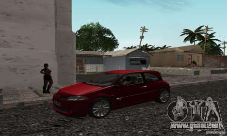 New Groove für GTA San Andreas her Screenshot