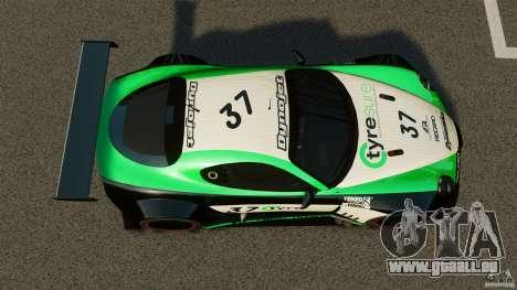 Alfa Romeo 8C Competizione Body Kit 2 pour GTA 4 est un droit