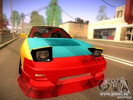 Nissan Onevia 2JZ pour GTA San Andreas