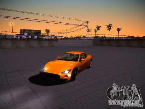 ENBSeries By Avi VlaD1k v2 pour GTA San Andreas neuvième écran