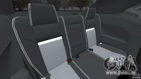 Dodge Challenger SRT8 2009 [EPM] für GTA 4 Seitenansicht