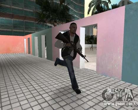 Luis Lopez GTA Vice City pour la deuxième capture d'écran