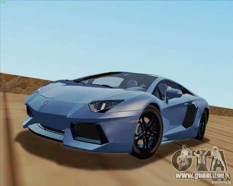 Playable ENB Series v1.1 pour GTA San Andreas cinquième écran