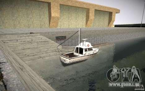 SF Army Re-Textured für GTA San Andreas dritten Screenshot