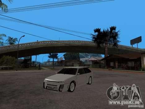 VAZ 2108 Devil V.2 für GTA San Andreas