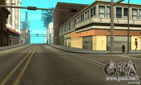 New Island für GTA San Andreas fünften Screenshot