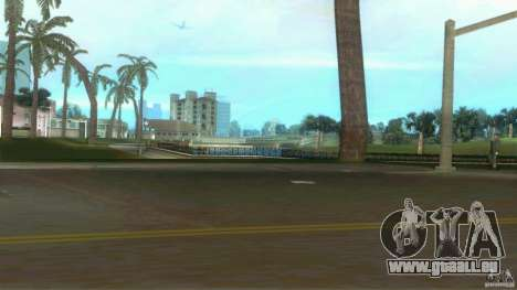 ENB v0075 für GTA Vice City Screenshot her