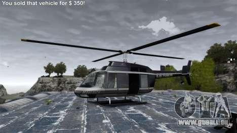 Wirklichen Leben V 1.1 für GTA 4 dritte Screenshot