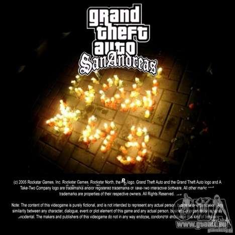 Radio-Gruppe-Filme für GTA San Andreas