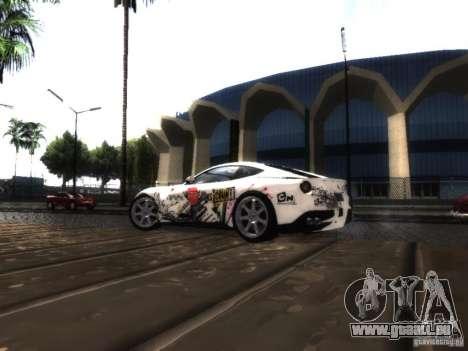 ENB Series Project BRP pour GTA San Andreas deuxième écran