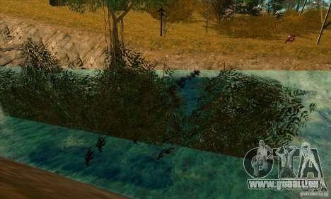 Kreuzung v1. 0 für GTA San Andreas her Screenshot