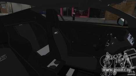 Aston Martin DBS v1.0 für GTA 4 obere Ansicht