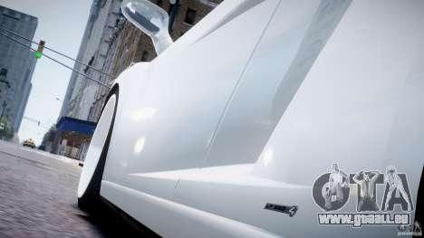 Lamborghini Gallardo LP 560-4 DUB Style pour GTA 4 roues