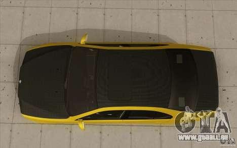 BMW M5 E39 - FnF4 für GTA San Andreas rechten Ansicht