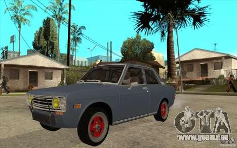 Datsun 510 JDM Style für GTA San Andreas